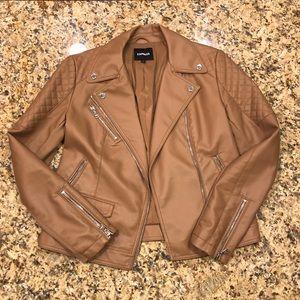 Express Biker Jacket